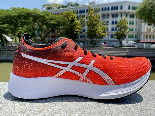 Asics MAGIC SPEED Shoes Collection