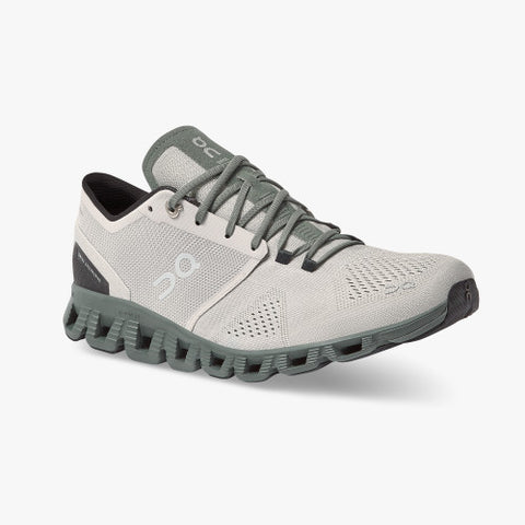 On Cloud X Shoes Running Training