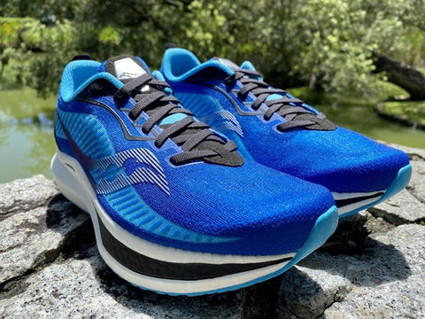 Saucony Endorphin 2 Collection