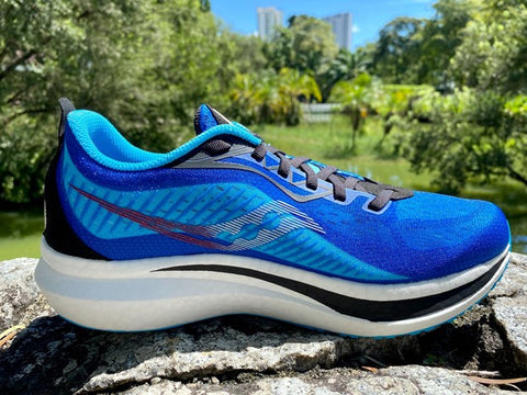 Saucony Endorphin Speed 2 Collection
