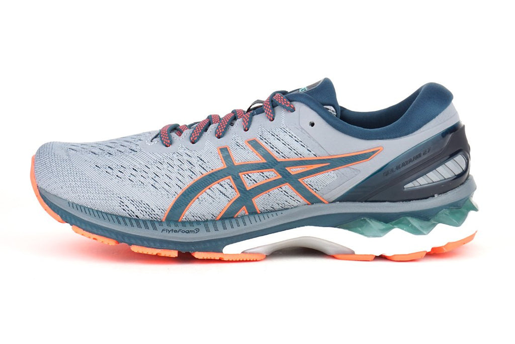 ASICS GEL-KAYANO 27 runnign shioes for men irun riunsg