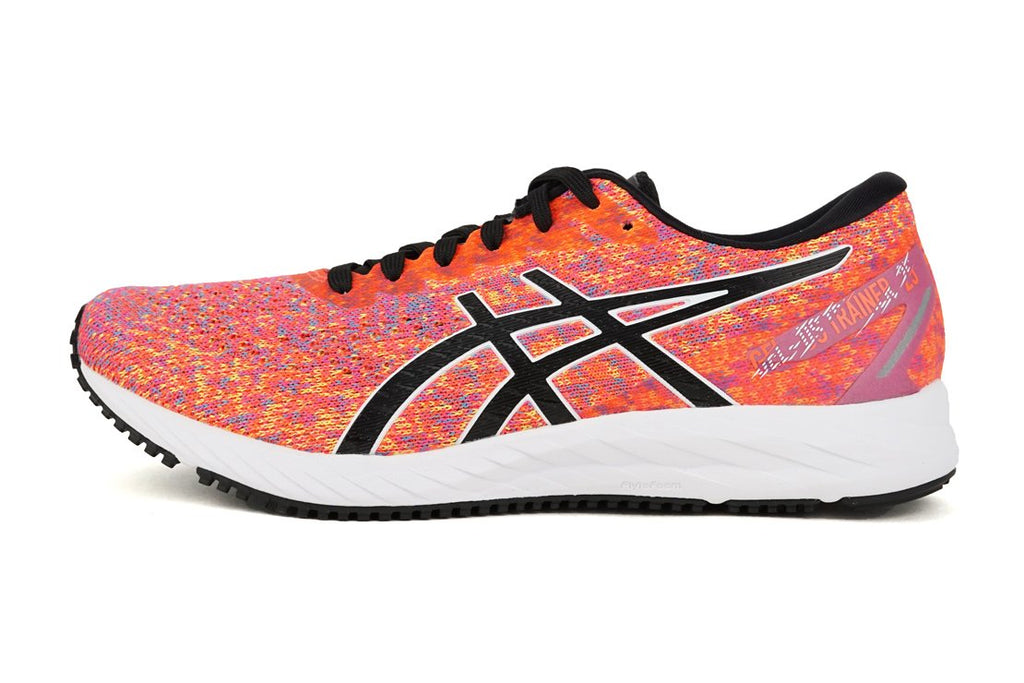 Asics gel-ds trainer 25 women's running shoes irun irunsg