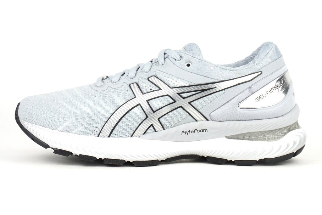 ASICS GEL-NIMBUS 22 PLATINUM WOMEN'S - iRUN Singapore