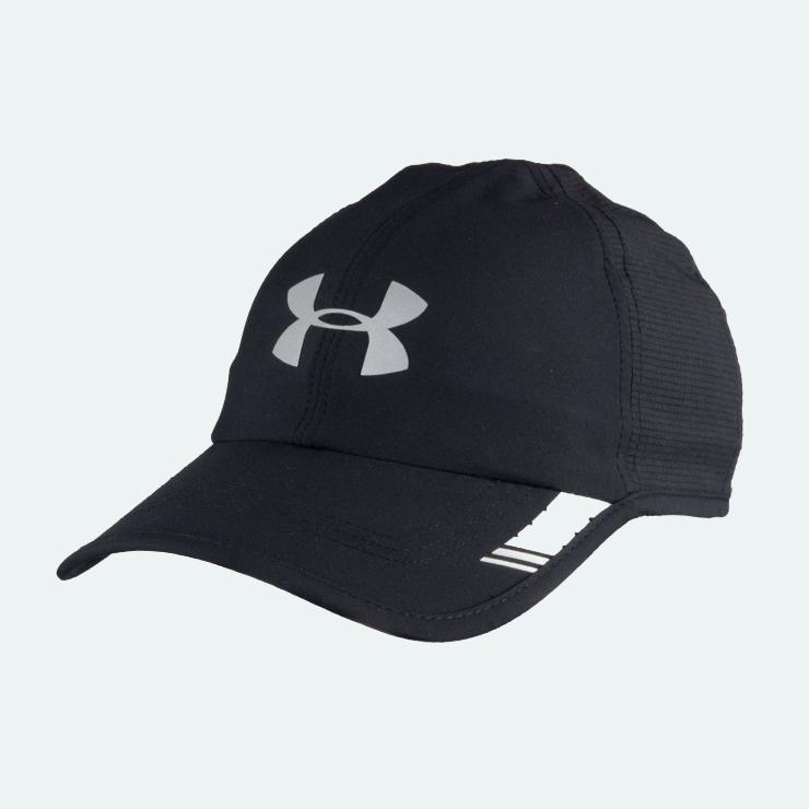 UA LAUNCH ARMOURVENT CAP - iRUN Singapore