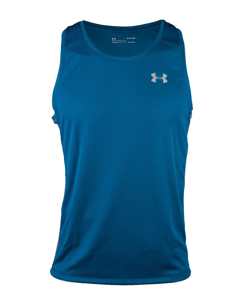 UA SPEED STRIDE RUNNING SINGLET - iRUN Singapore