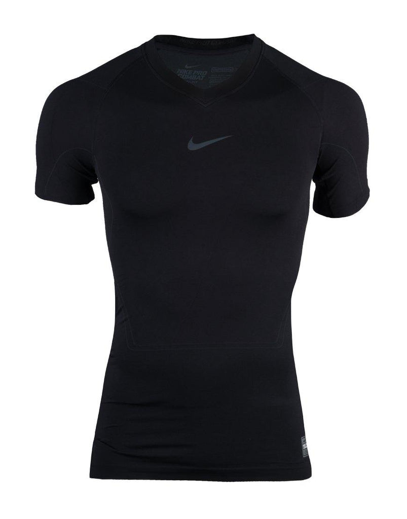PRO COMBAT LIGHTWEIGHT SEAMLESS SHORT SLEEVE TOP