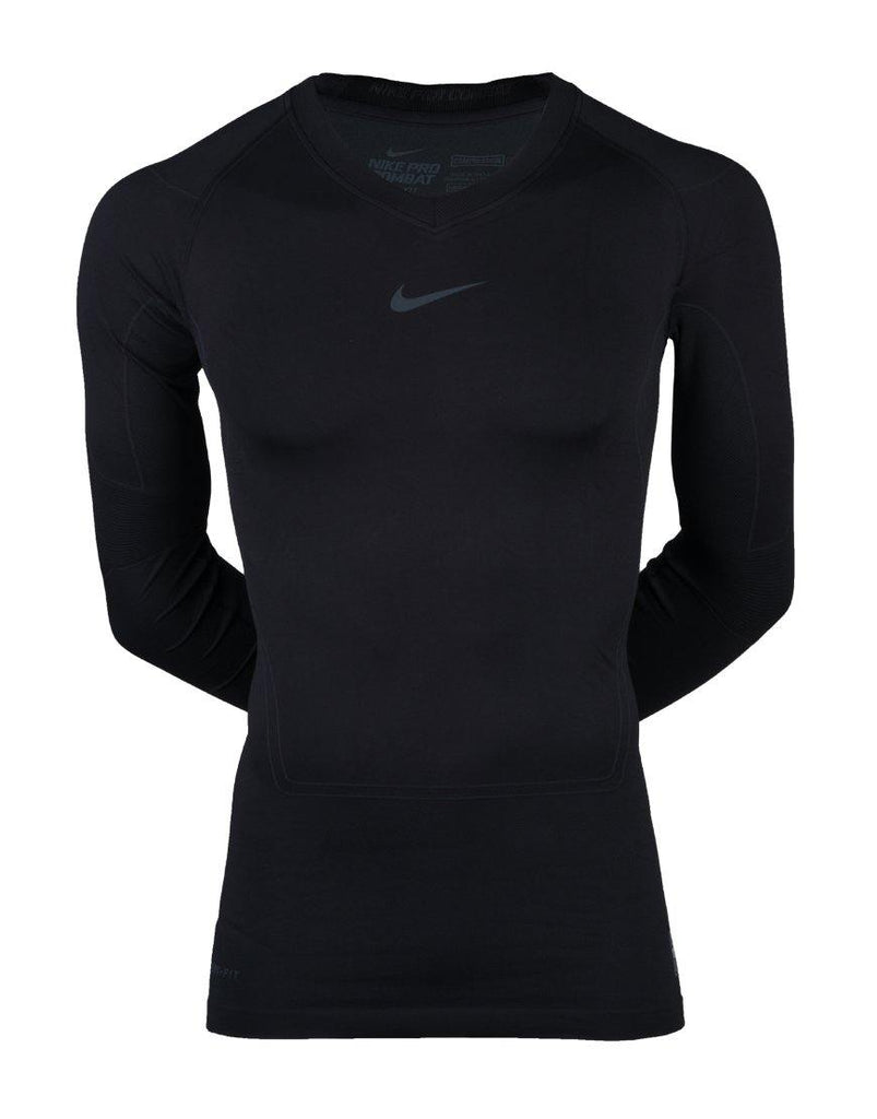 PRO COMBAT LIGHTWEIGHT SEAMLESS LONG SLEEVE TOP