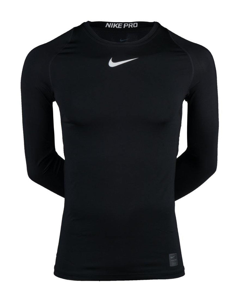PRO LONG SLEEVE TRAINING TOP
