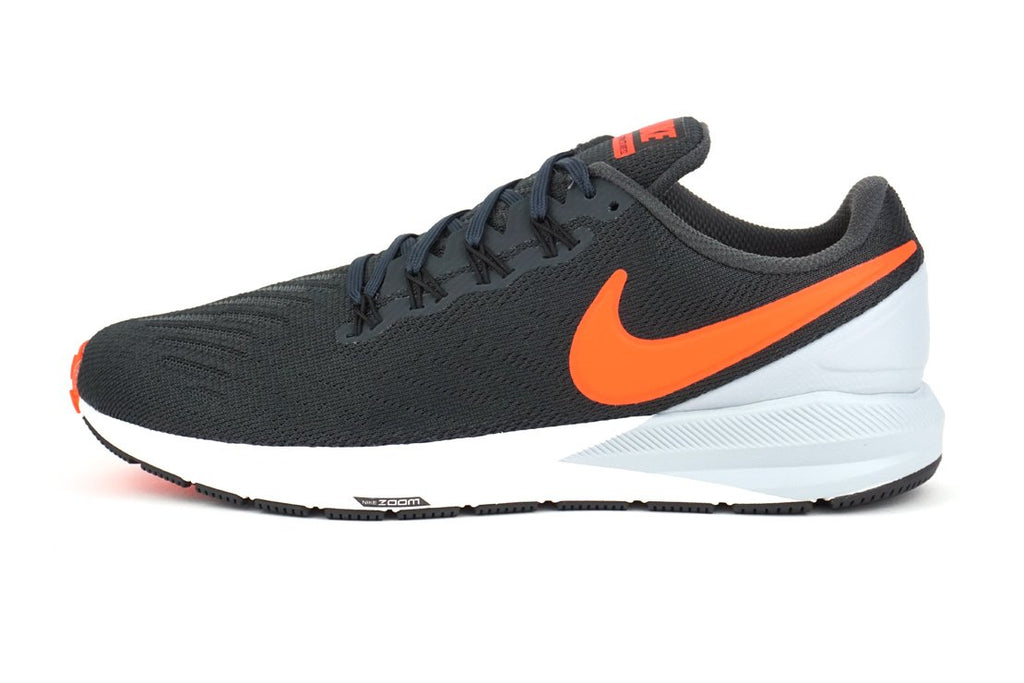 NIKE AIR ZOOM STRUCTURE 22 - iRUN Singapore