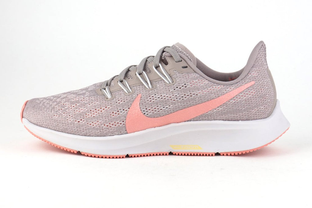 NIKE AIR ZOOM PEGASUS 36 WOMEN'S Pink running Shoes irun irunsg AQ2210-200