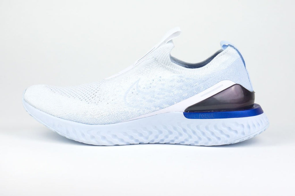 NIKE EPIC PHANTOM REACT FLYKNIT WOMEN'S running shoes irun irunsg