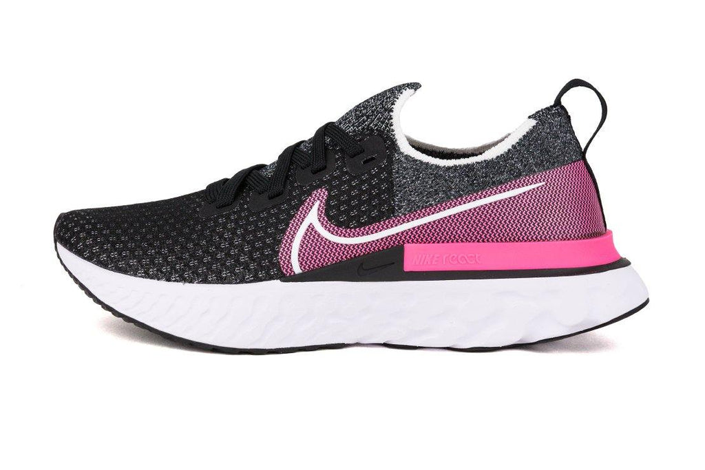 REACT INFINITY RUN FLYKNIT WOMEN'S SHOES