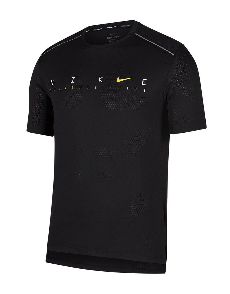 DRI-FIT MILER TECH FUTURE FAST TOP