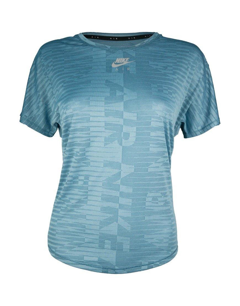 AIR SHORT SLEEVE RUNNING TOP WOMEN'S
