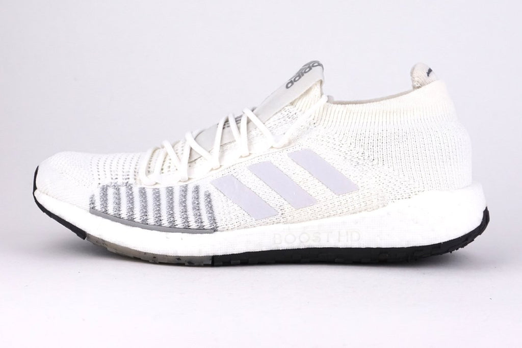 adidas pulseboost hd running shoes for men, white EG0981, iun irunsg