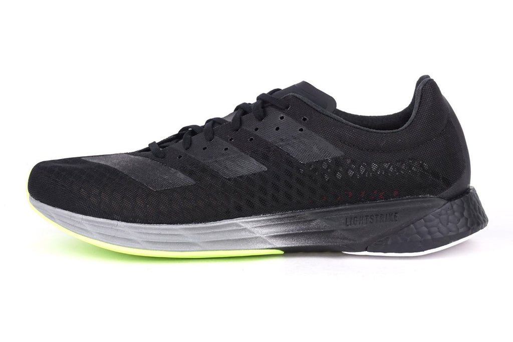 ADIDAS ADIZERO PRO RACING SHOES FOR MEN BALCK IRUN IRUNSG