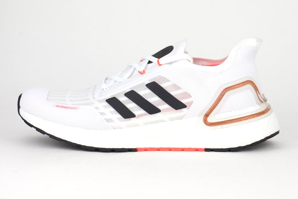 ADIDAS ULTRABOOST SUMMER.RDY UNISEX RUNNING SHOES WHITE IRUN IRUNSG