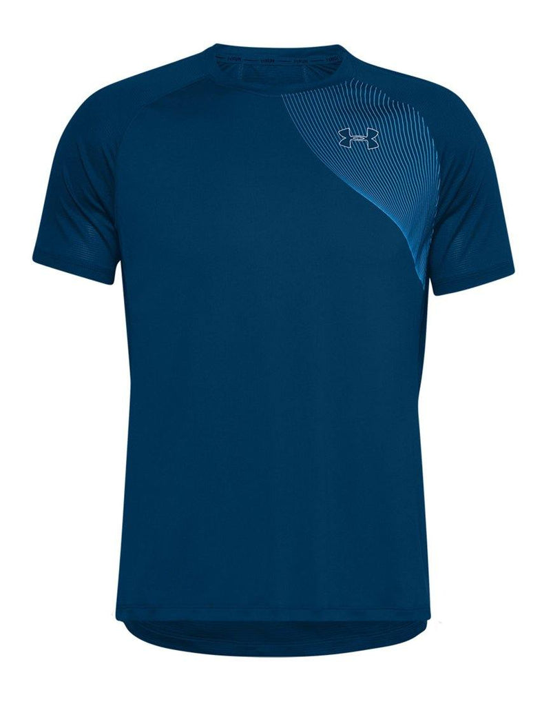 QUALIFIER ISO-CHILL SHORT SLEEVE SHIRT