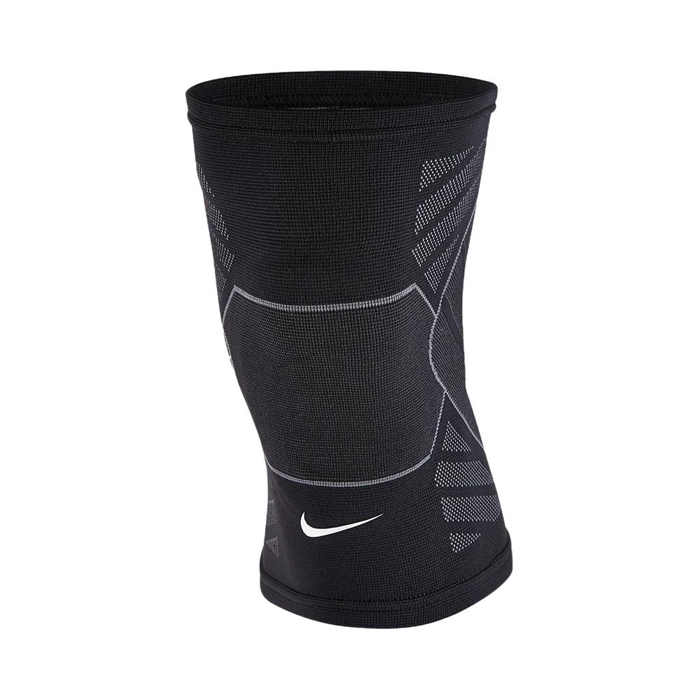 NIKE ADVANTAGE KNITTED KNEE SLEEVE - iRUN Singapore