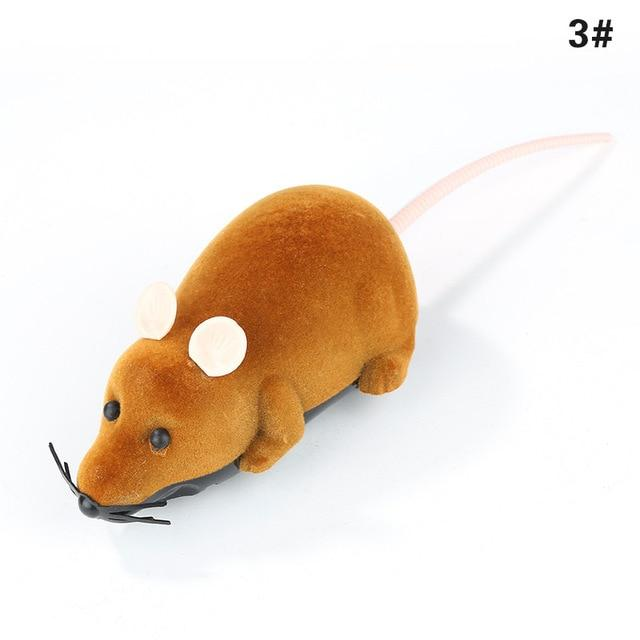 Wireless Remote-controlled Toy Mouse - CooolPanda