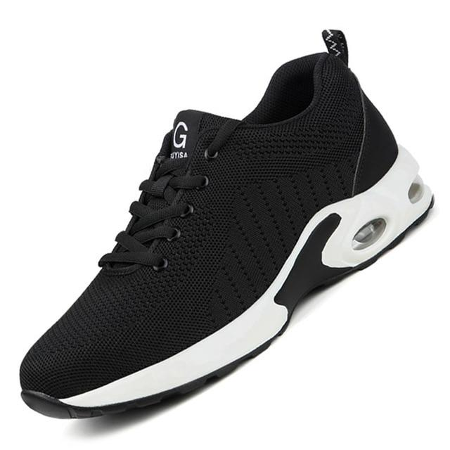 Men's Casual Sneakers - CooolPanda