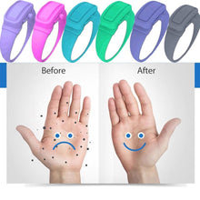 Load image into Gallery viewer, Wristband Hand Dispenser - Fit  Beauty Ness