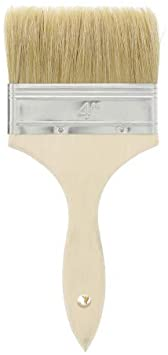 "4"" Double Thick Chip Brush 12/BOX"