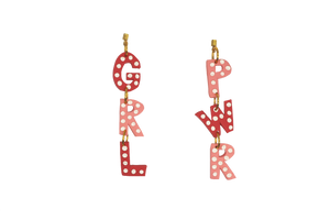 LIMITED DROP: GRL PWR Charms
