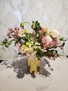 Sweetheart Arrangement