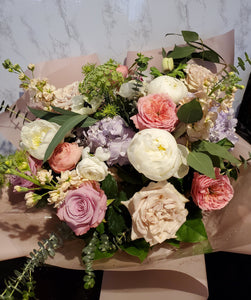 Signature Spring Bouquet
