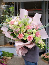 Load image into Gallery viewer, GIF Luxe Pink Bouquet