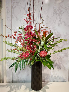 Lunar New Year Arrangement