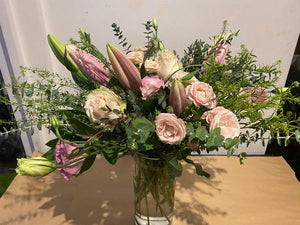 GIF Signature Vase Arrangement