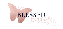 The Blessed Butterfly Boutique