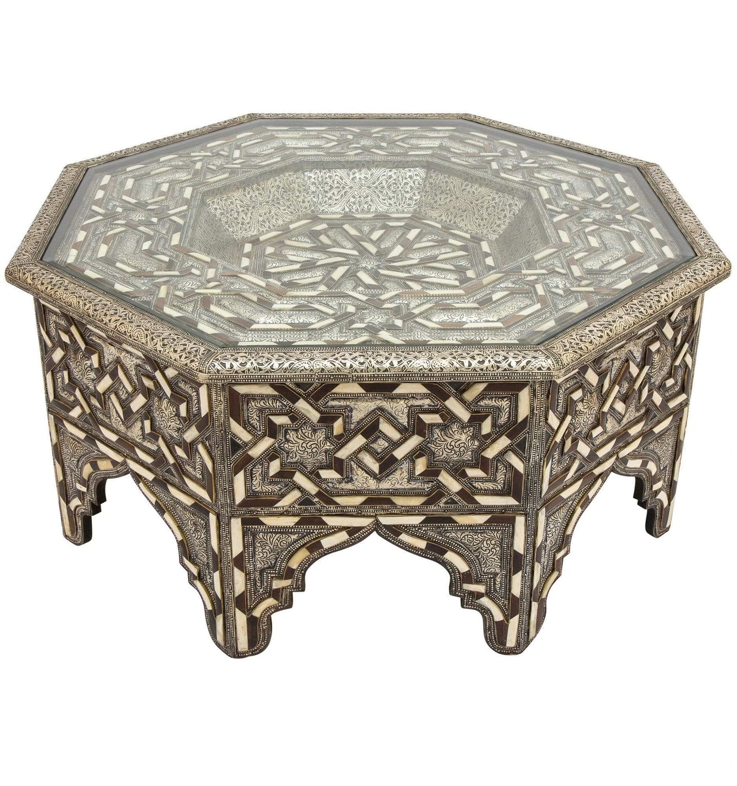 ALYAN COFFEE TABLE