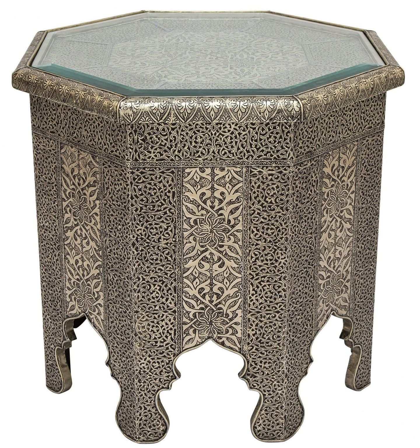 HASNA SIDE TABLE