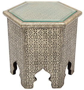 NORAH SIDE TABLE