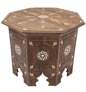 ZHOR SIDE TABLE