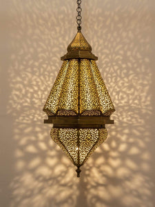 JADE CEILING LIGHT