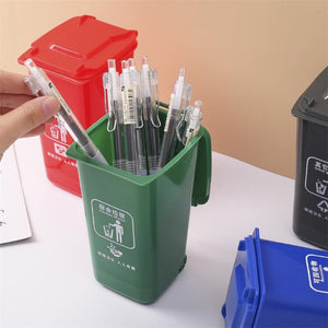 Mini Waste Bins Desk Organizer - Harper Capital Solutions