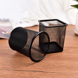 Metal Mesh Desk Organizer - Harper Capital Solutions