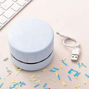 Portable Desktop Cleaner - Harper Capital Solutions