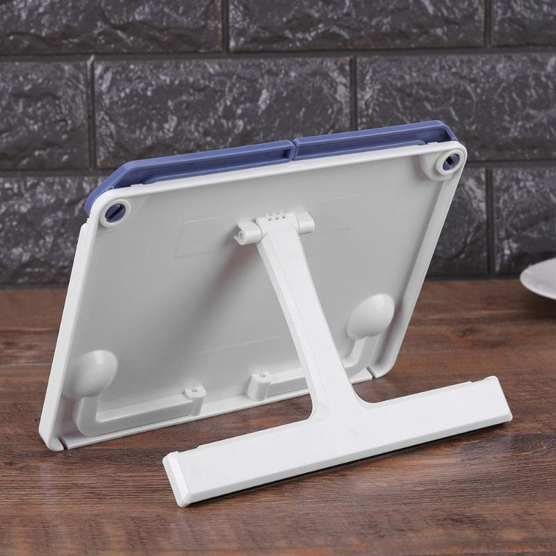 Portable Bookend Stand - Harper Capital Solutions