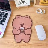 Cute Bear Desk Mat - Harper Capital Solutions