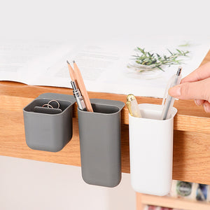 Pasteable Desk Pen Holder - Harper Capital Solutions