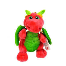"Load image into Gallery viewer, ""Dragons that Roar"" Plush"
