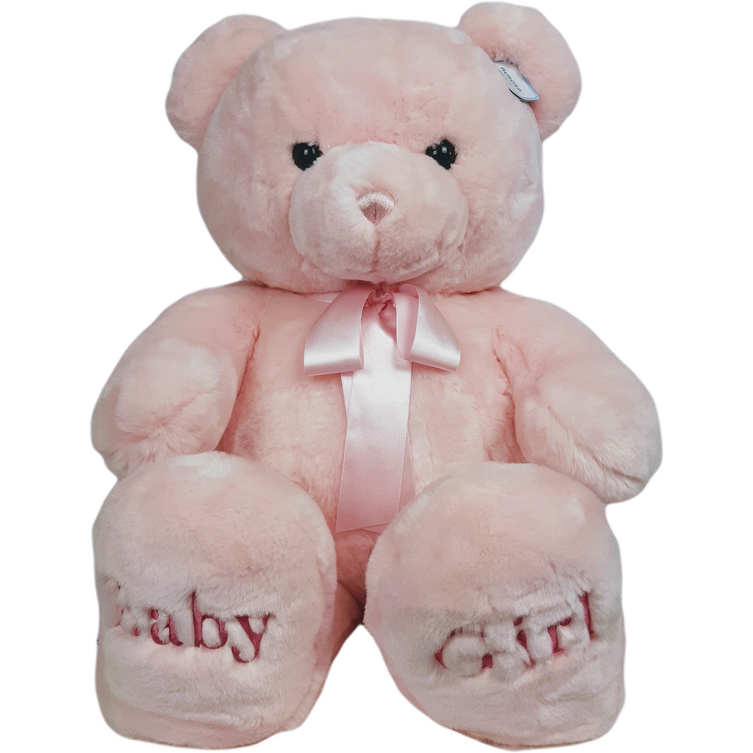 Jumbo Baby Boy/ Baby Girl  Bear 36