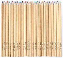 Load image into Gallery viewer, Colouring Pencils 24 Pack