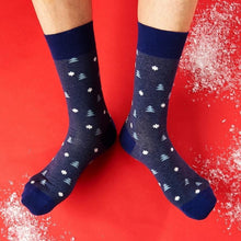 Load image into Gallery viewer, Yo Men's Novelty Socks - 11 Designs