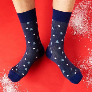Yo Men's Novelty Socks - 11 Designs